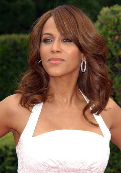 Nicole Ari Parker at 'Imagine That' Los Angeles Premiere - Paramount Pictures, Los Angeles, CA. USA