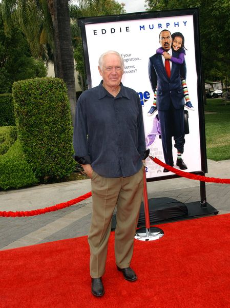 Ronny Cox at 'Imagine That' Los Angeles Premiere - Paramount Pictures, Los Angeles, CA. USA