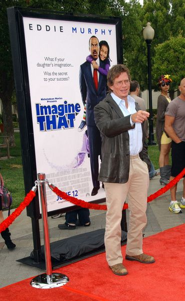 Thomas Haden Church at 'Imagine That' Los Angeles Premiere - Paramount Pictures, Los Angeles, CA. USA