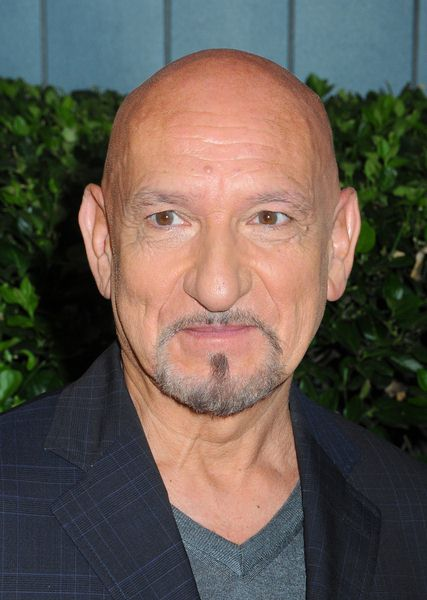 Ben Kingsley at 'Inglourious Basterds' New York Premiere - Arrivals at SVA Theater, New York City, NY, USA