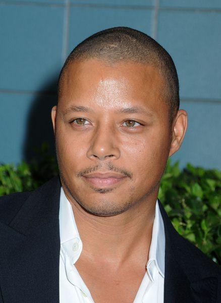 Terrence Howard at 'Inglourious Basterds' New York Premiere - Arrivals at SVA Theater, New York City, NY, USA
