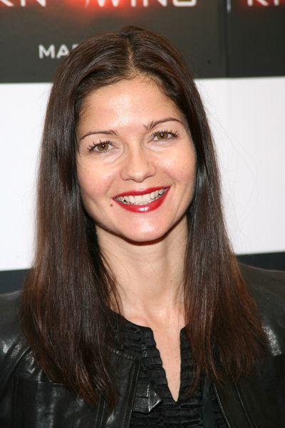 Jill Hennessy at 'Knowing' New York Premiere - AMC Loews Lincoln Square, New York City, NY, USA