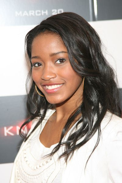Keke Palmer at 'Knowing' New York Premiere - AMC Loews Lincoln Square, New York City, NY, USA