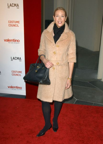Kelly Lynch at LACMA Presents The West Coast Premiere Of 'Valentino: The Last Emperor' - Bing Theater at LACMA, Los Angeles, CA. USA
