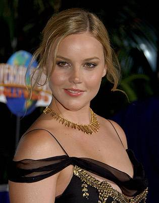 Abbie Cornish Refuses films That Don't Challenge Her