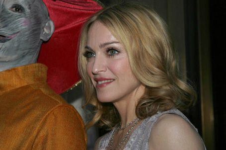 Madonna Returns to Malawi to Launch Girls School