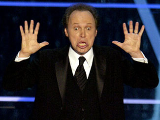 Billy Crystal is back to Oscars
