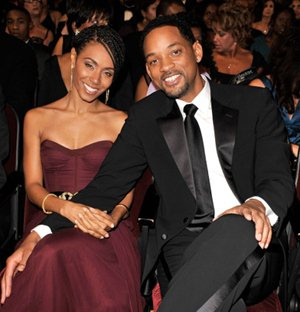Will Smith and Jada Pinkett Smith: 'We Are Still Together'