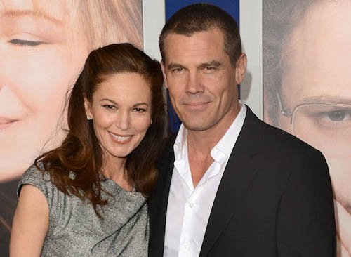 Diane Lane, Josh Brolin Divorce: Couple Splits After 8 Years