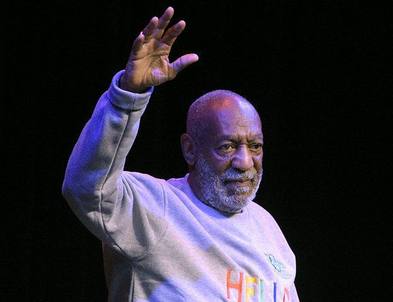 Bill Cosby's Stand-Up Show Continues