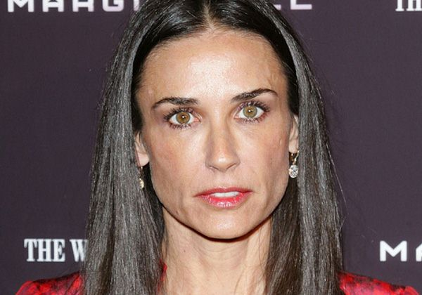 Demi Moore Breaks Silence About Man Found Dead In Her Pool