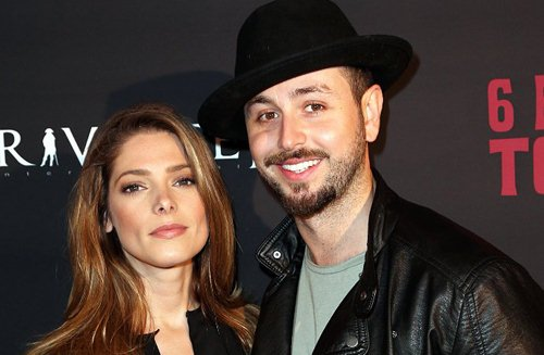 Ashley Greene Engaged to Paul Khoury