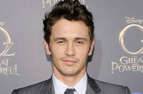 James Franco: Felt trapped by acting at one point of time