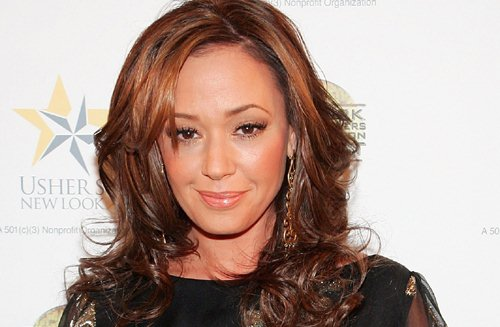 Leah Remini Says Tom Cruise Thinks She Is 'The Devil'