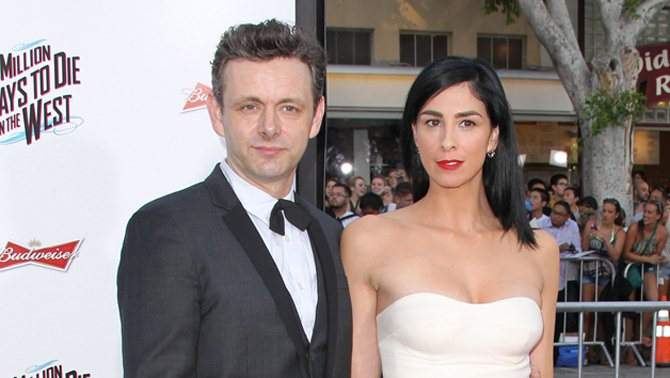 Michael Sheen Clarifies He's Not Quitting Acting to Focus on Politics