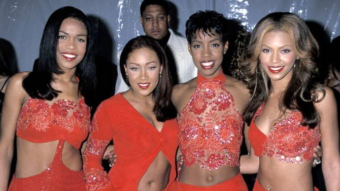 "There's ""Long-Lasting Loyalty"" among Destiny's Child members says Kelly Rowland"