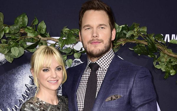 Anna Faris and Chris Pratt Split for One Very Simple Reason